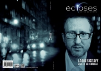 Eclipses consacre un volume à James Gray