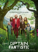 Captain Fantastic - La double mère